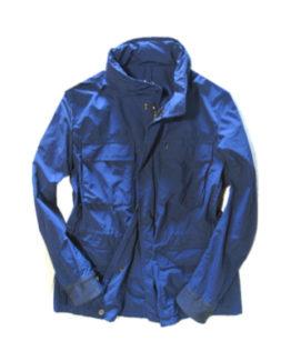 baffi jacket giacca ispirazione militare mida firenze