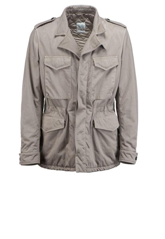Mida-menswear-fall-winter-17-FJ01-field-jacket-nylon-sand