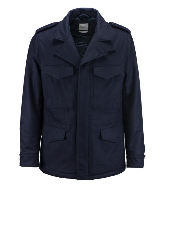 Mida-menswear-fall-winter-17-FJ11-field-jacket-waterproof-wool