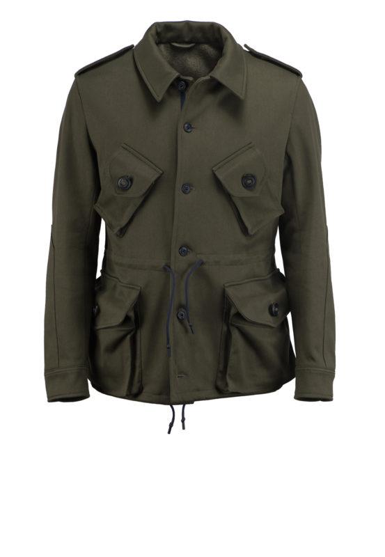 Mida-menswear-fall-winter-17-FJ12-field-jacket-knit-cotton