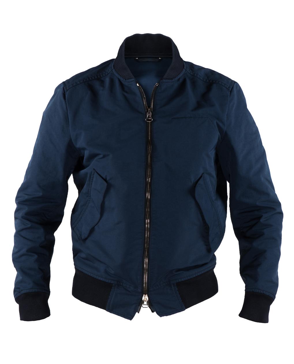 Mida-menswear-spring-summer-2017-harrington-jacket-SI20-navy