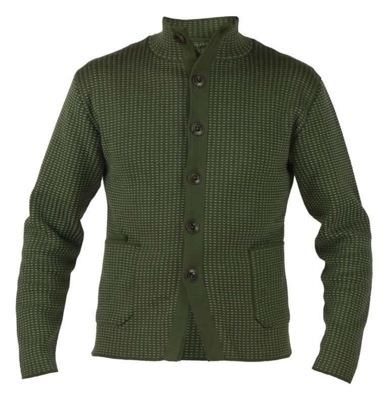 Mida-menswear-spring-summer-2017-knit-green-jacket-SI36