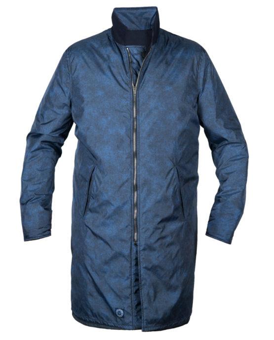 cappotto reversibile mida firenze tokyo fall winter 2016