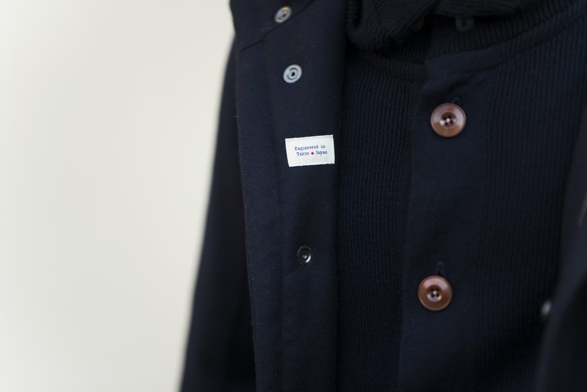 mida firenze tokyo abbigliamento uomo donna casualwear outerwear capispalla made in tuscany