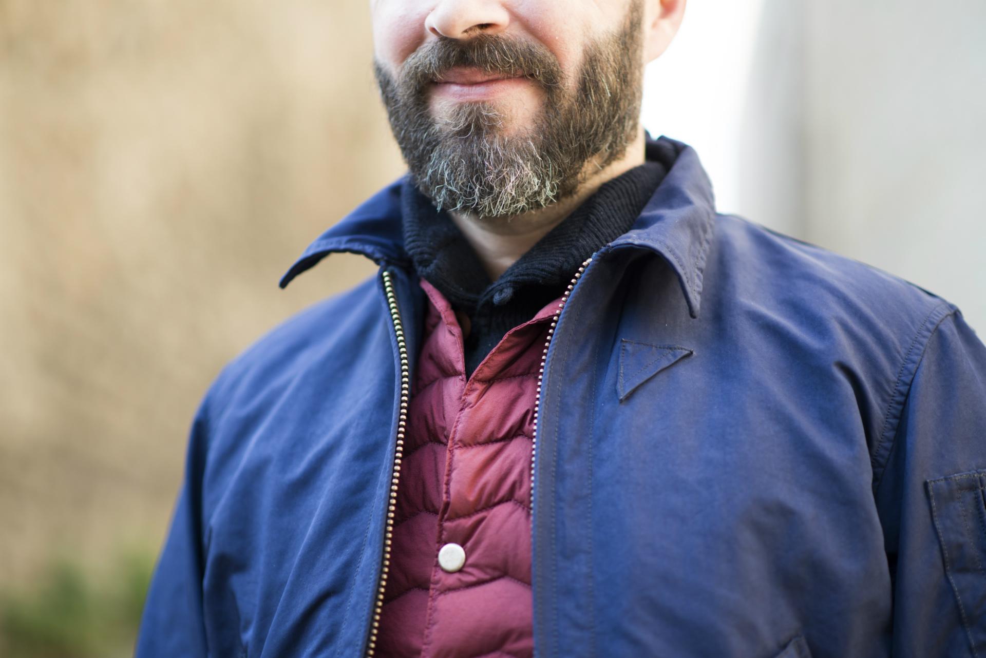 mida firenze tokyo menswear uomo giacca gilet abbigliamento